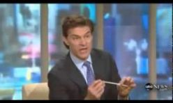 Dr. Oz Hair Care